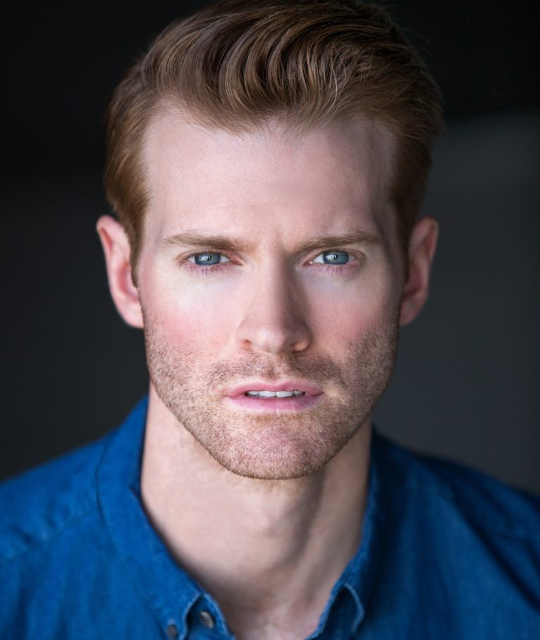 Mark Mackillop Headshot